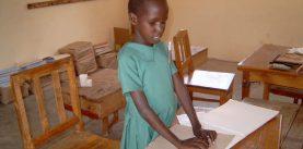 Chancen schaffen in Kenia