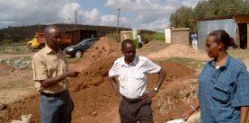 Mehr Augenlicht in Kenia: Wir bauen die achte Augenklinik
